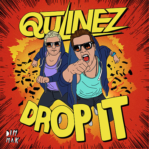 Drop It van Qulinez