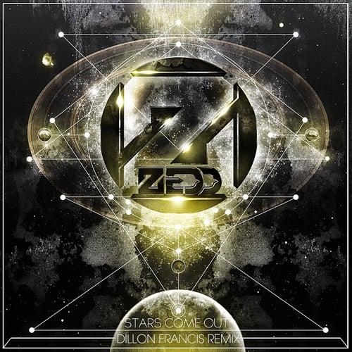 Stars Come Out [Dillon Francis Remix] de Zedd