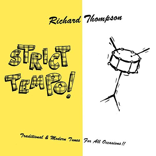Strict Tempo! von Richard Thompson