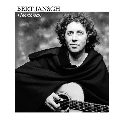 Heartbreak / Live At McCabe's von Bert Jansch