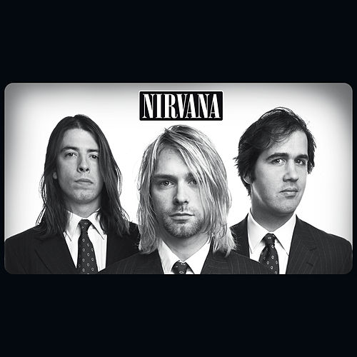 With The Lights Out - Box Set by Nirvana