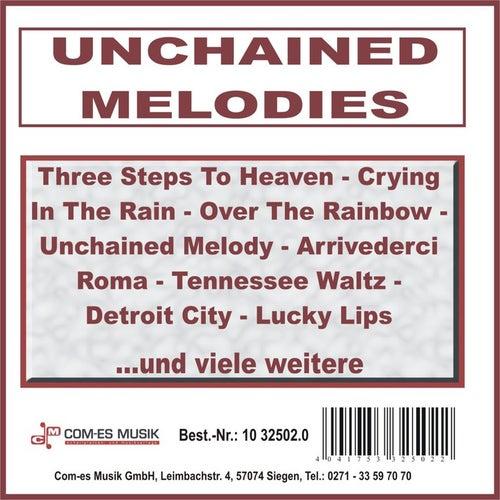 Unchained Melodies de Various Artists