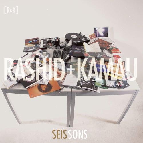 Seis Sons von Kamau & Rashid