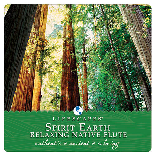Spirit Earth: Relaxing Native Flute de Donald Quan