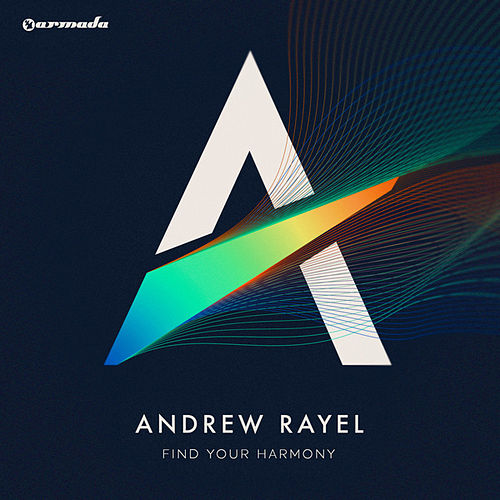 Find Your Harmony von Andrew Rayel