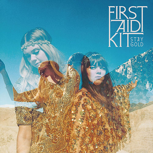 Stay Gold van First Aid Kit