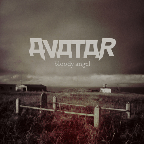 Bloody Angel by Avatar