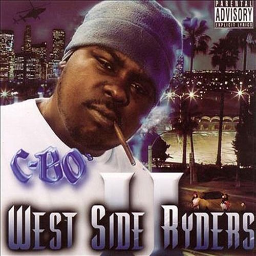 West Side Ryders 2 von Various Artists