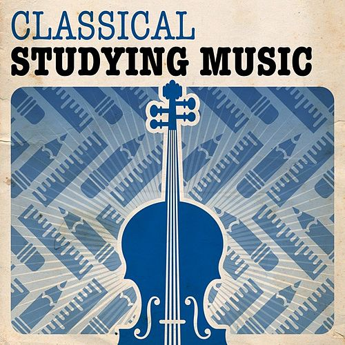Classical Studying Music de Various Artists