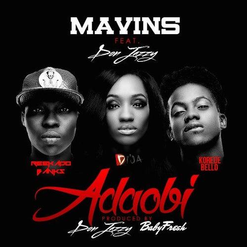 Adaobi (feat. Don Jazzy, Di'ja, Reekado Banks & Korede Bello) de Mavins