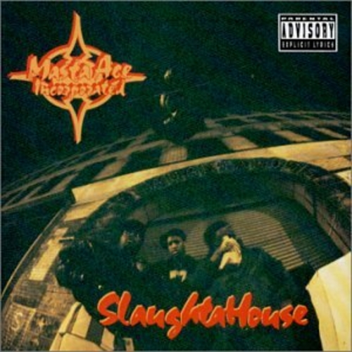 Slaughtahouse de Masta Ace