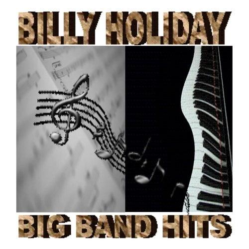 Big Band Hits de Billie Holiday