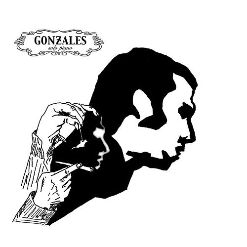 Solo Piano von Chilly Gonzales