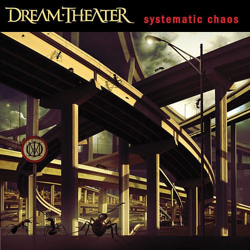 Systematic Chaos de Dream Theater
