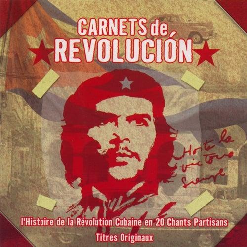Carnets De Revolucion de Various Artists