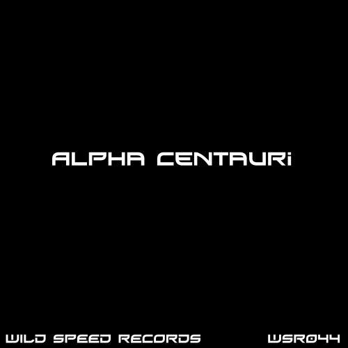 Alpha Centauri by Trebol