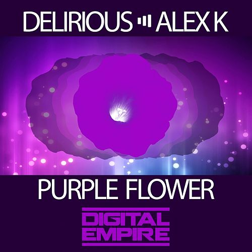 Purple Flower - Single de Delirious