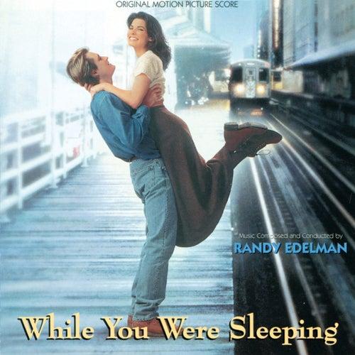 While You Were Sleeping by Randy Edelman
