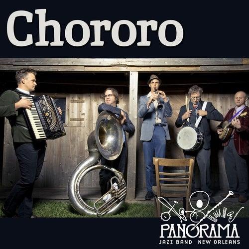 Chororo by Panorama Jazz Band