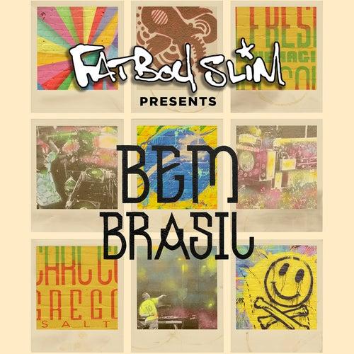 Fatboy Slim Presents Bem Brasil von Fatboy Slim