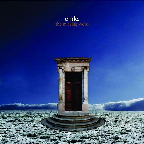 The Missing Word by Ende