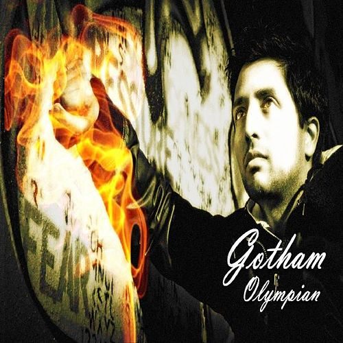 Olympian de Gotham