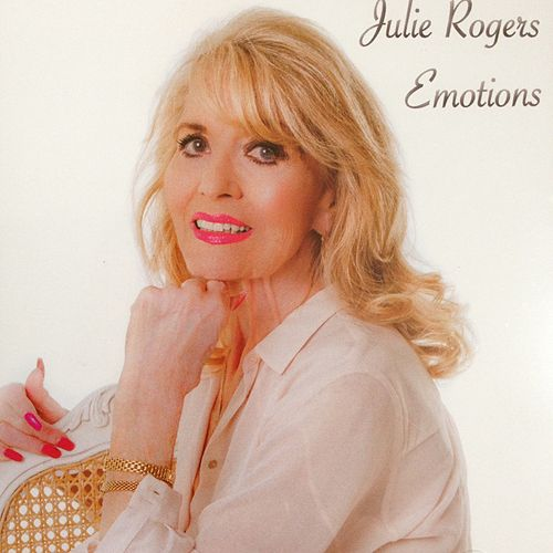 Emotions by Julie Rogers