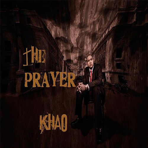 The Prayer by Khao