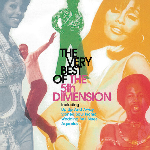 The Very Best Of von The 5th Dimension
