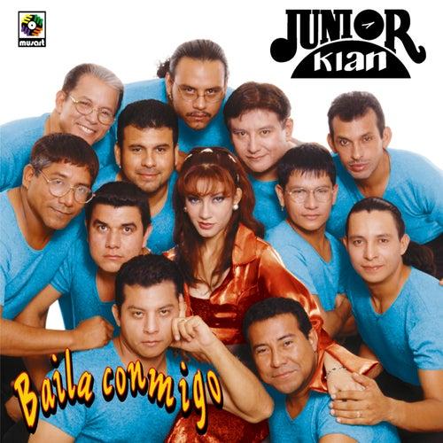 Baila Conmigo de Junior Klan