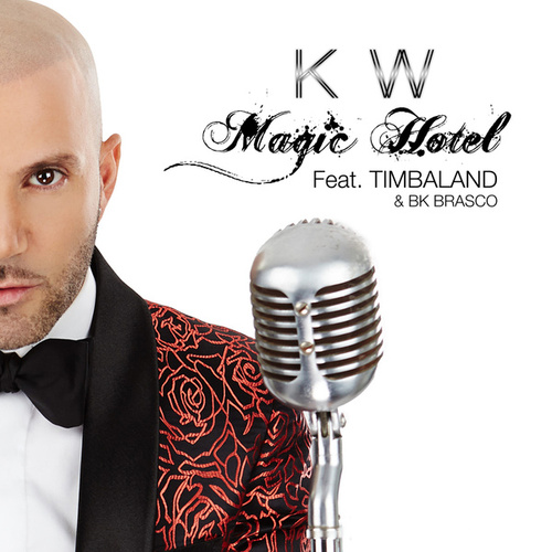 Magic Hotel by Karl Wolf