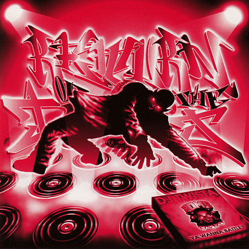 Return of the DJ - Vol. 1 de Various Artists