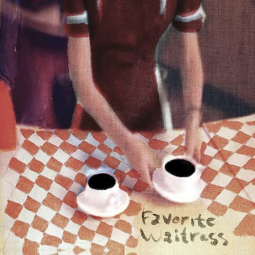 Favorite Waitress by The Felice Brothers