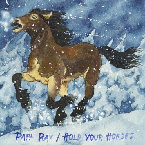 Hold Your Horses de Papa Ray