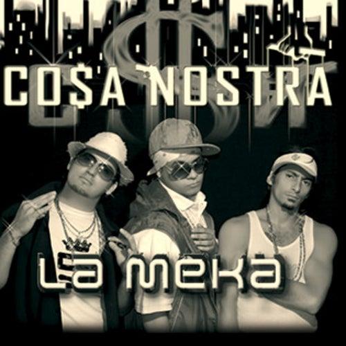 La Meka de Cosa Nostra