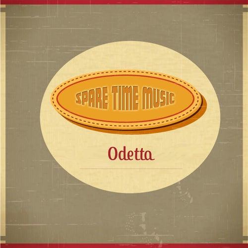 Spare Time Music de Odetta