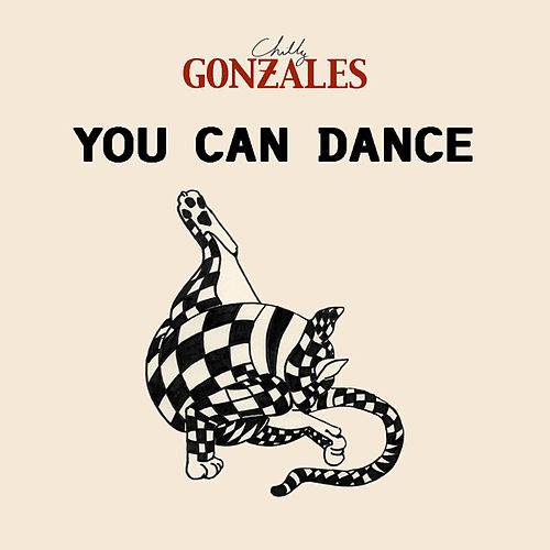You Can Dance de Chilly Gonzales