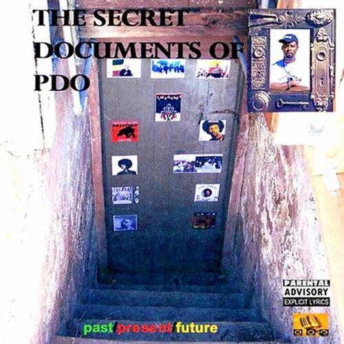 The Secret Documents of Pdo de P.D.O.