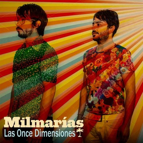 Las Once Dimensiones de Milmarías