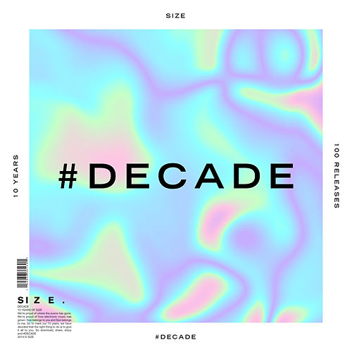 Decade #3 by Various Artists