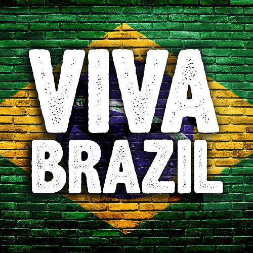 Viva Brazil de Various Artists