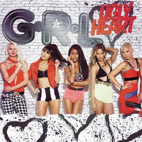 Ugly Heart de G.R.L.