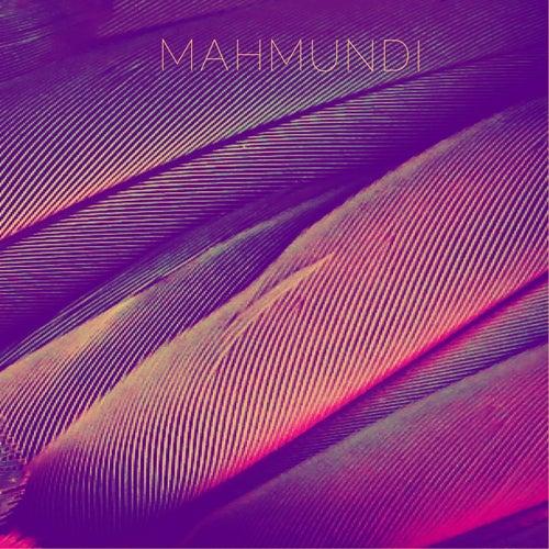 Efeito das Cores von Mahmundi