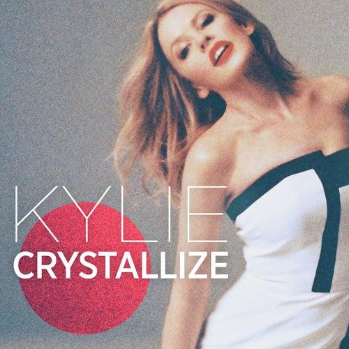 Crystallize de Kylie Minogue