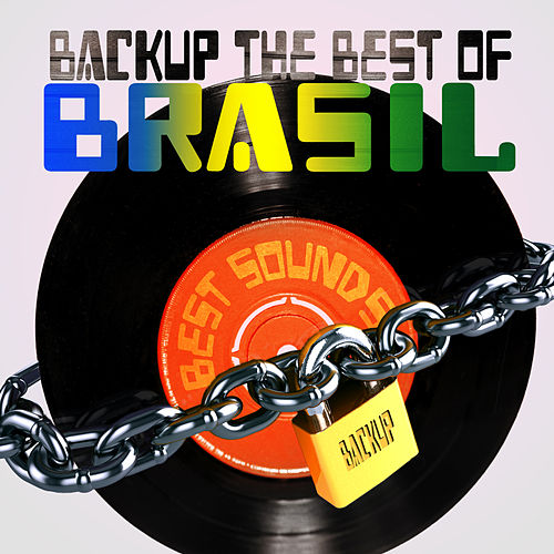 Backup the Best of Brasil von Various Artists