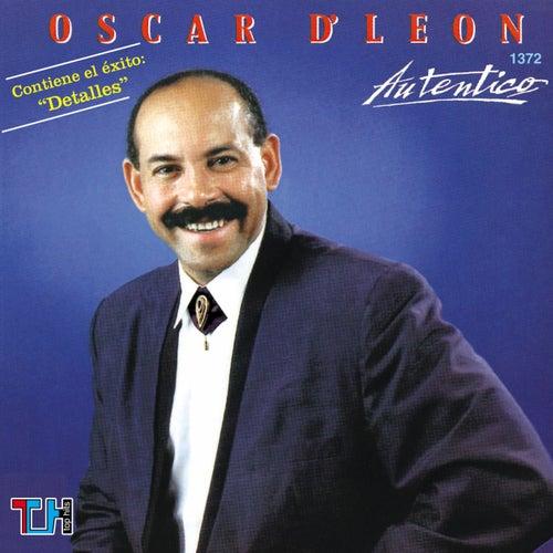 Autentico de Oscar D'Leon