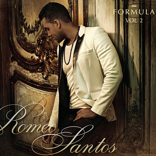 Fórmula, Vol. 2: Track by Track von Romeo Santos