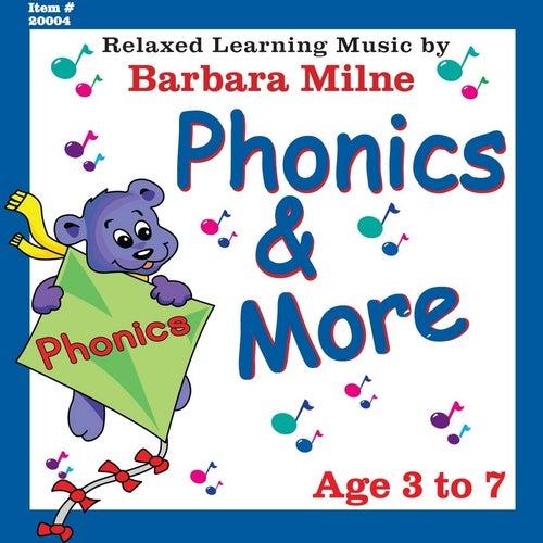 Phonics & More de Barbara Milne