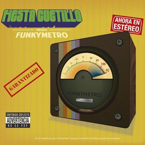 Funkymetro de Fiesta Cuetillo