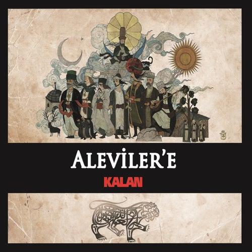 Aleviler'e Kalan by Various Artists